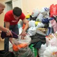 Помощь для переселенцев сУкраины