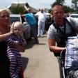 Положение украинских беженцев вРоссии