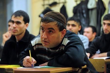 Обучение для регистрации в России