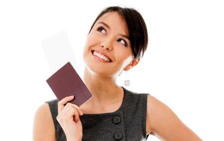 Пакет документов на смену паспорта через уфмс