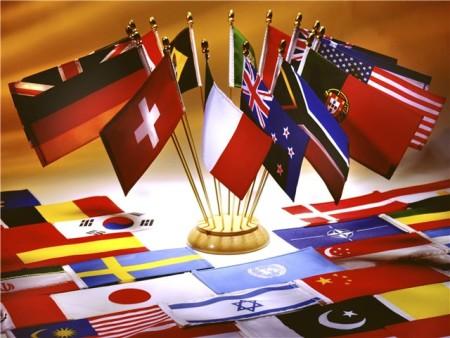 Гражданство разных стран мира