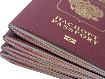 Сколько делается загранпаспорт