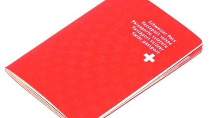 Гражданство Швейцария