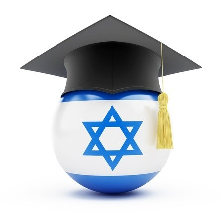 Образование Израиля