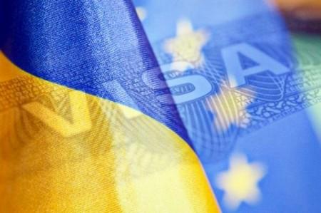 Визовый режим с Украиной