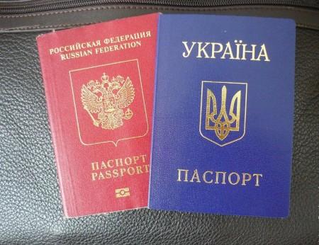 Как получить двойное гражданство Украина Россия