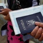 Новые правила пребывания украинских граждан вРоссии