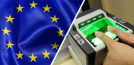 Биометрические данные граждан