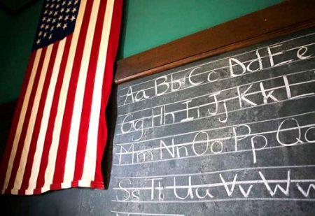 Учеба в Америке
