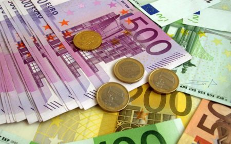 Соц.выплаты во Франции