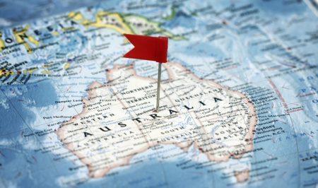 Стажировка в Австралии