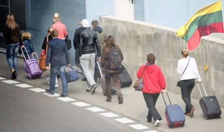 Иммиграция и эмиграция