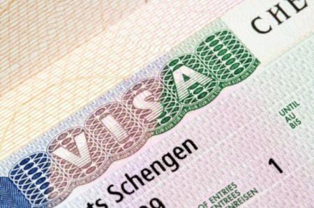 Образец приглашения для визы