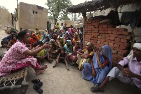 Жизнь в Индии