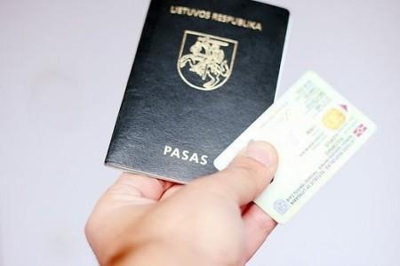 Литовское гражданство как получить