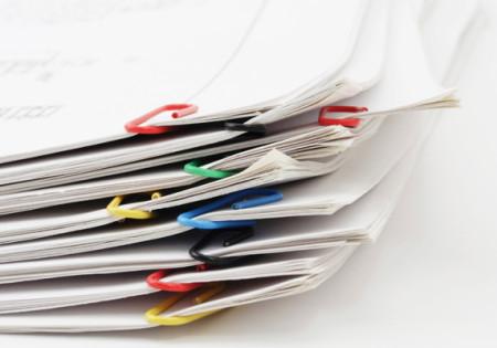 Пакеты документов для выезда за границу