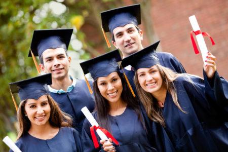 Высшее образование