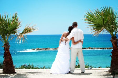 Брак на Кипре