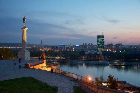 Страна - Сербия