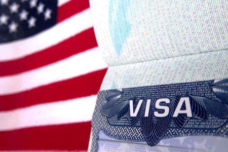 Визы для США