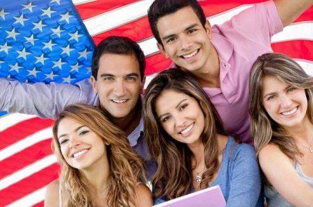 Переехавшие в Америку
