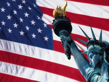 Отличительные черты США