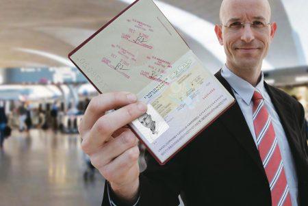 Документы для поездки на Кипр