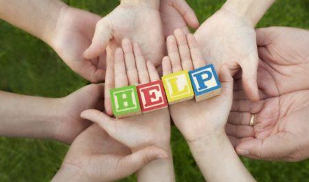 Помощь переселенцам