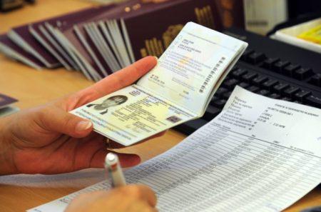 Регистрация иностранного гражданина