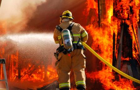 Зарплата работников пожарной охраны в 2019 году: последние новости, повышение, индексация
