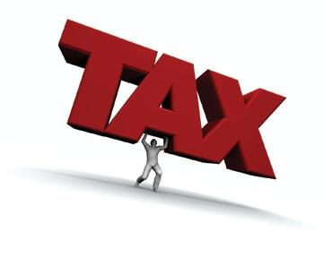 Налоги Австралия