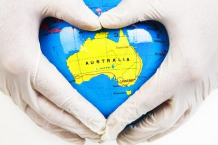 Страховка Австралия