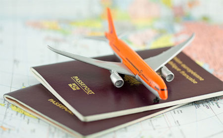 Транзтная виза