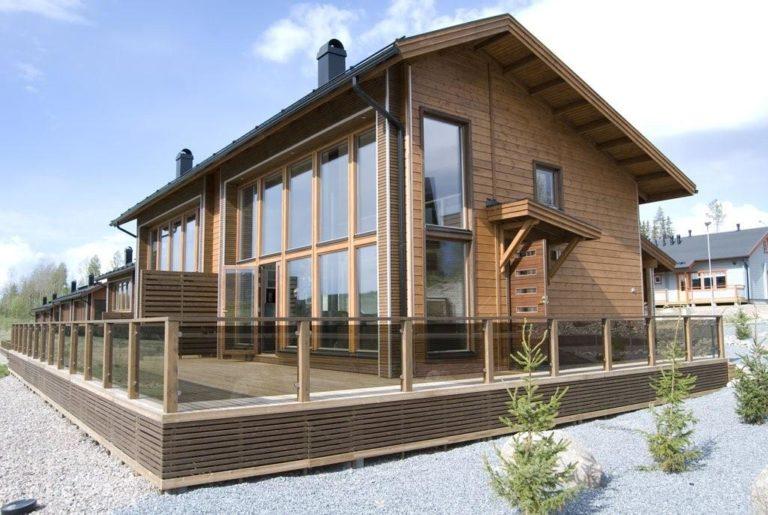 Недвижимость в финляндии коувола кипр дом купить