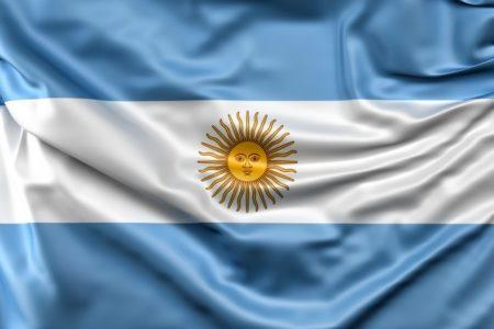 флаг ргентины