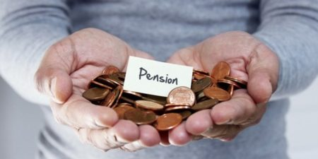 Пенсионный кризис