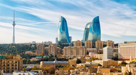 Страховка для поездки в Азербайджан