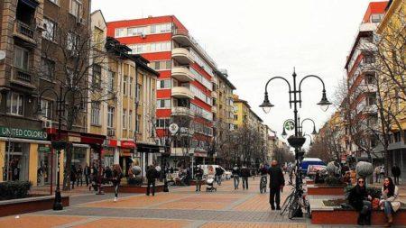 Как русским уехать работать в болгарию вакансии и оформление визы