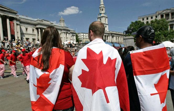 этапы получения визы в Канаду