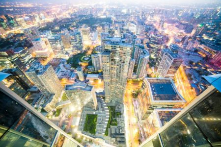pekin-skyline