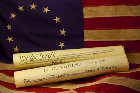 Законы в США
