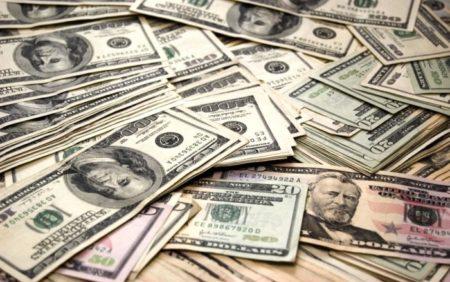 Зарплата в США