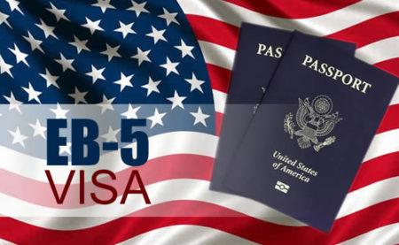 Инвестиционная виза в США