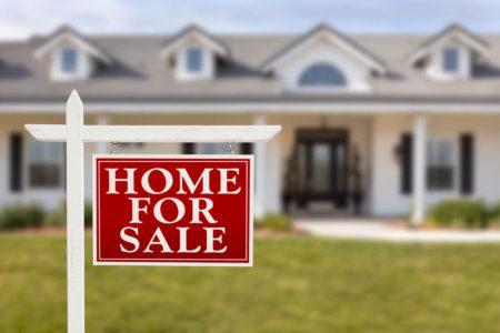 Недвижимость США