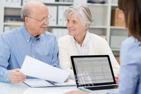 Пенсии в США: минимальный размер и возраст выхода — во сколько выходят на пенсионный отдых в Америке и как там живут пенсионеры
