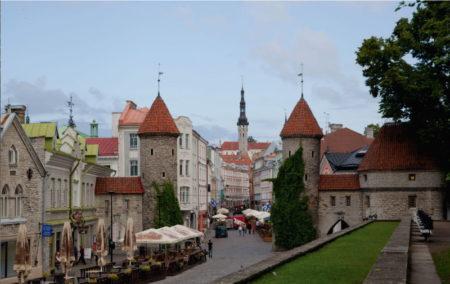 Уровень жизни в Литве