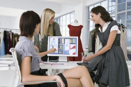стажировка мода