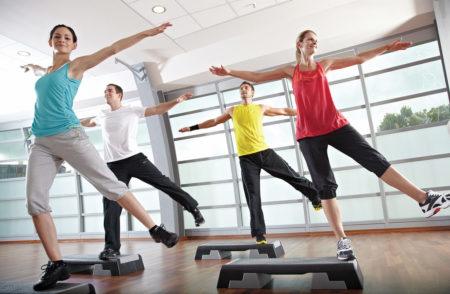 AL-Fitness-First
