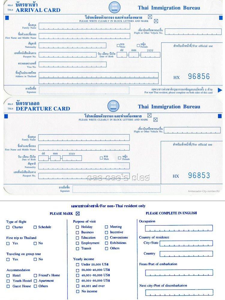 Blank-immigrazionnoi-karti