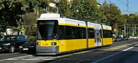 Tramvai-Berlina-BVG
